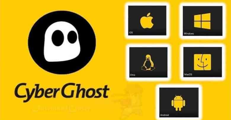 Photo of Descargar CyberGhost Privacidad y Desbloquear Sitio Web