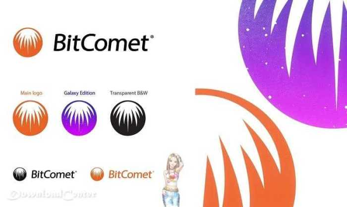 Download BitComet Free Share & Download Files Very Quickly