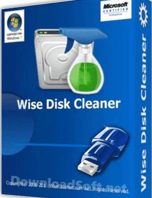 Photo of تحميل Wise Disk Cleaner أداة تنظيف والغاء تجزئة القرص مجانا