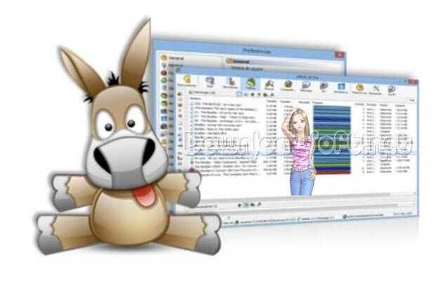 Photo of تحميل برنامج eMule مشاركة الملفات والوسائط المتعددة مجانا