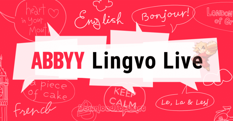 Photo of تحميل قاموس ABBYY Lingvo تعلم 19 لغة للكمبيوتر والموبايل