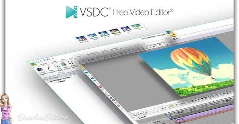 Photo of Download VSDC Free Video Editor – Edit Videos and Audios