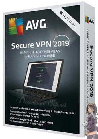 Download AVG Secure VPN 2019 - Change IP and Unblock Sites