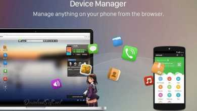 Photo of Download AirDroid – Manage Your Android Device From PC Free
