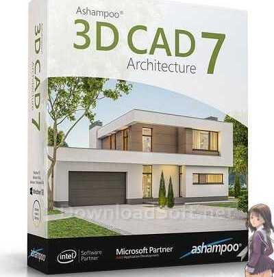 Photo of تحميل 3D CAD Architecture 7 برنامج الرسم الهندسي آخر اصدار