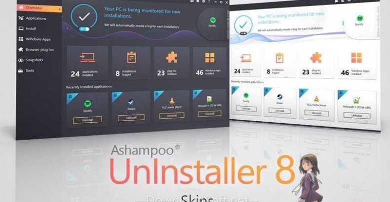 Photo of Ashampoo UnInstaller 8 الحل الافضل لمسح الملفات من جذورها