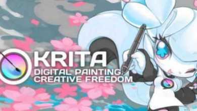 Photo of Descargar Krita 2019 Diseño y Coloración Código Abierto