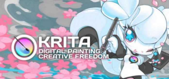 Photo of Télécharger Krita 2019 Pour Windows, Mac et Linux Gratuit