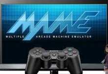 تحميل MAME 2019 محاكي الألعاب للكمبيوتر اخر اصدار مجانا