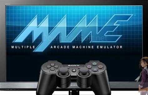 Photo of تحميل MAME 2019 محاكي الألعاب للكمبيوتر اخر اصدار مجانا