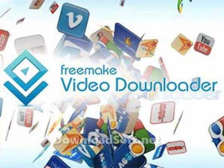 Download Freemake Video Converter for Windows 32/64 bit