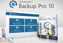 Download Ashampoo Backup Pro 10 (Latest 2019) for Windows