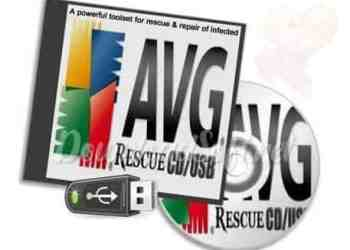 Download Avg Rescue Usb Free