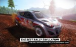 WRC The Official Game-android-3
