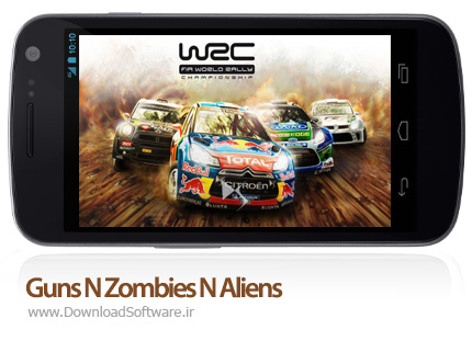 Play Guns N Zombies N Aliens for PC