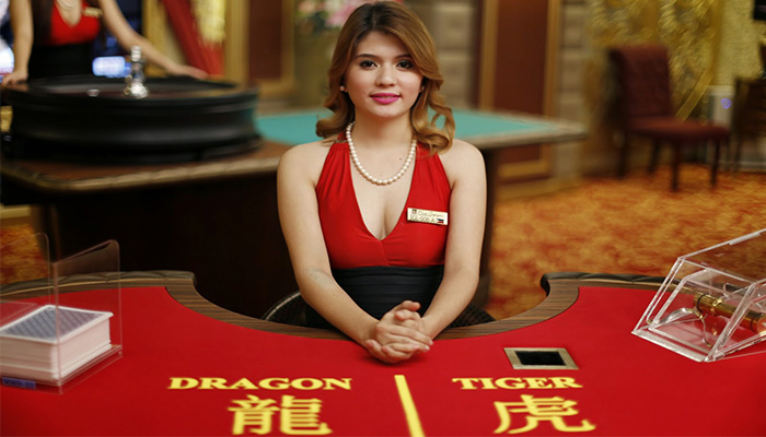 Tips Taruhan Dragon Tiger Online Agar Menang