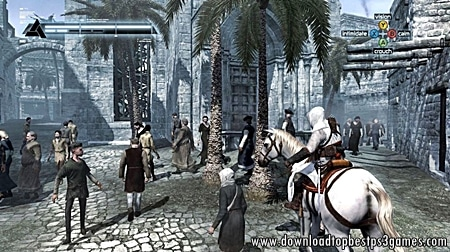 Assassins Creed ps3 downlaod