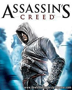 ASSASSIN'S CREED GAME PS3