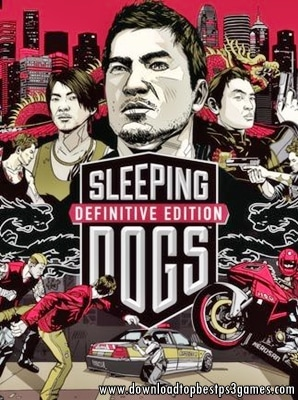 Sleeping Dogs Game PS3