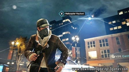 watch dogs 1 ps3
