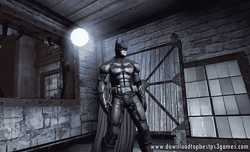 Batman Arkham City Ps3 Dlc Pkg - ▷ ▷ PowerMall