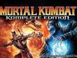 MORTAL KOMBAT KOMPLETE EDITION download for ps3 jailbreak