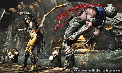 Mortal kombat 9 komplete edition pc download | Mortal Kombat