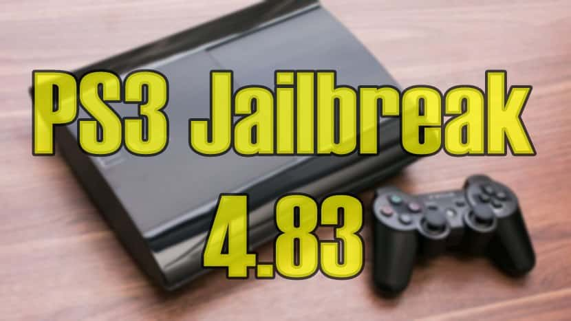 PS3 Jailbreak 4.83 CFW/OFW 2019 Information