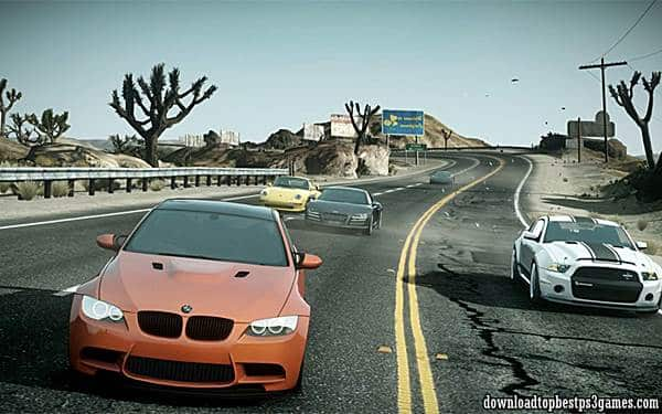 Need for Speed The Run ps3 download