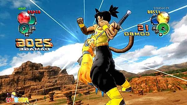 Dragon Ball Z Ultimate Tenkaichi PS3 Download (ISO) Game +