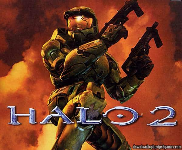 Halo 2 Xbox ISO & Jtag (Xbox 360) Download Full Game For Free (Pal/RGH)
