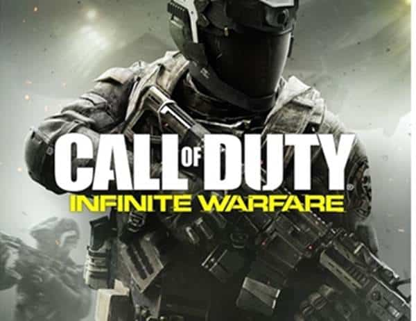Call of Duty Infinite Warfare PS4 ISO Download - PS4 Pkg Games Download