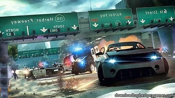 Battlefield Hardline PS4 Download