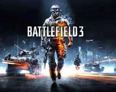 Battlefield 3 Game Xbox 360