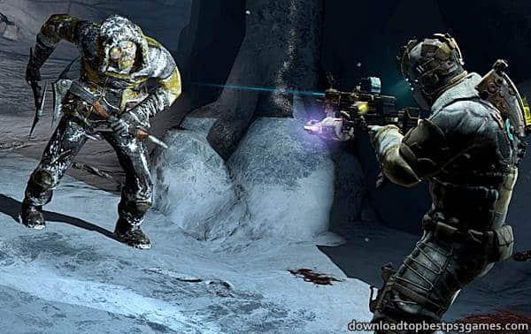 Dead Space 3 Xbox JTAG