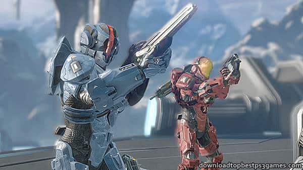 Halo 4 Xbox 360 Download