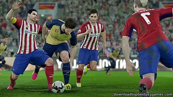 Pro Evolution Soccer 2017 Xbox 360 JTAG