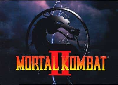 Mortal Kombat 2 Game PS3