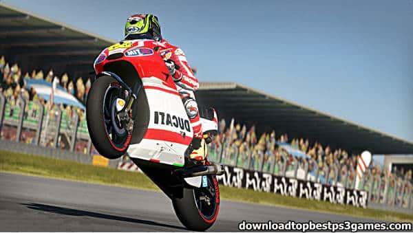 MotoGP 13 Playstation 3