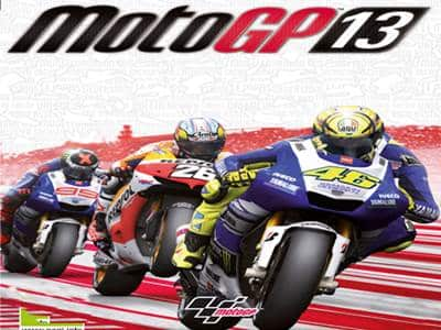 MotoGP 13 Game PS3