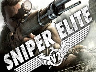 Sniper Elite V2 Game PS3