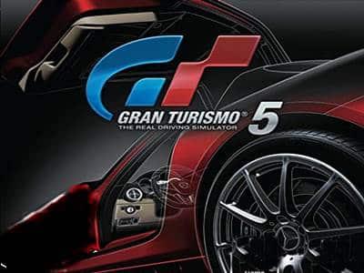 Gran Turismo 5 Game PS3