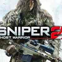 Sniper Ghost Warrior 2 Game PS3