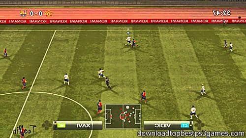 Pro Evolution Soccer 2009 Download