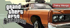 GTA San Andreas Pobierz