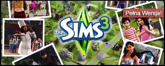 The Sims 3 Pobierz