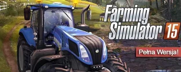 Farming Simulator 15 Oficjalny Dodatek
