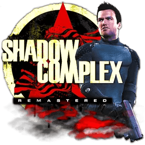 Shadow Complex Remastered Pobierz