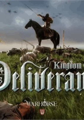 Kingdom Come Deliverance crack