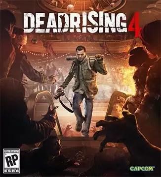 Dead Rising 4 Pobierz